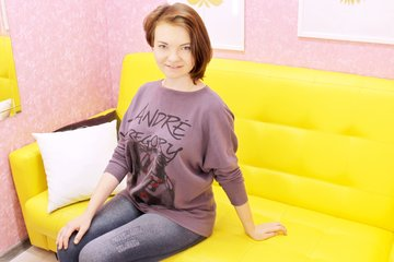 Livesex anal ExquisiteMary