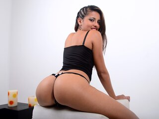 Camshow cam Ginafancy